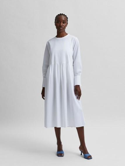 Mirabella Bright White
