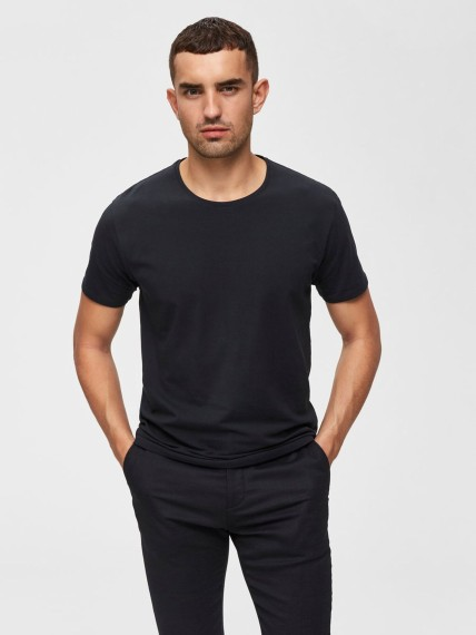 Selected Homme New Pima