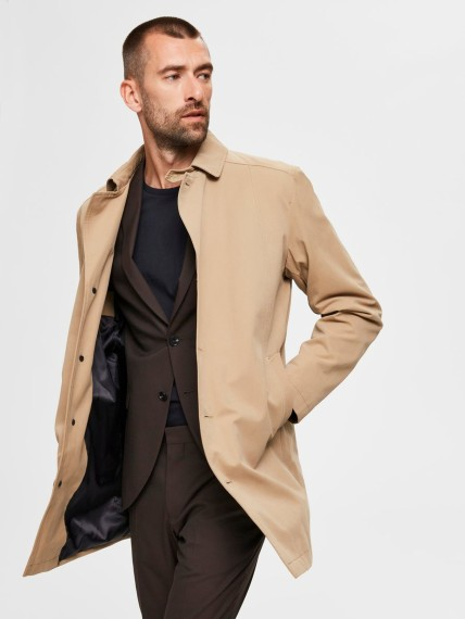 New Times Coat