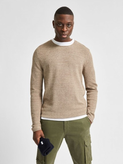 Selected Homme Rocky Sand