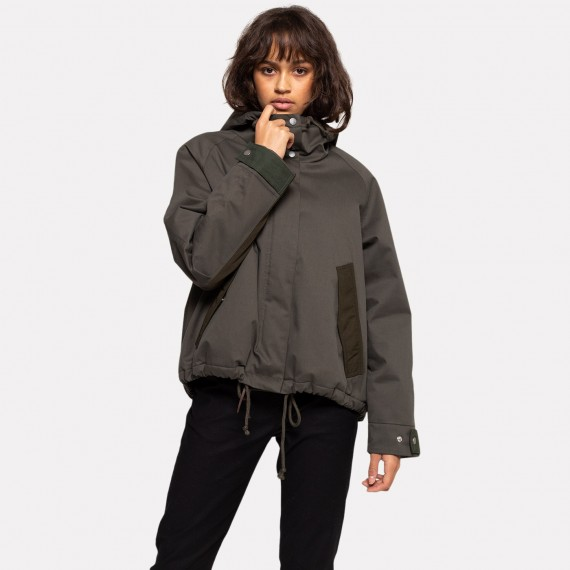 A-Shaped Parka