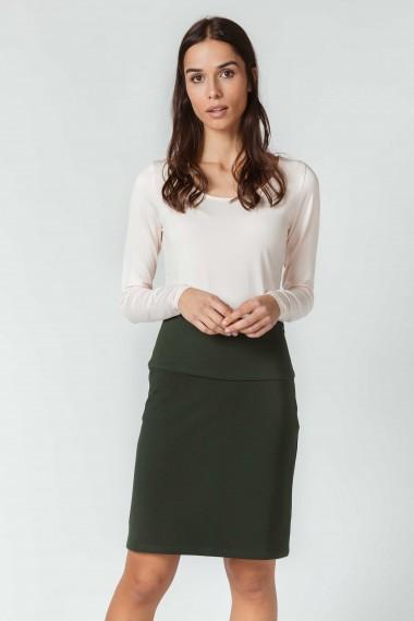 Belky Skirt DarkGreen