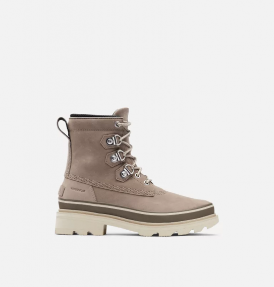 Lennox Street Boot WP - Taupe