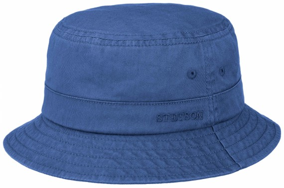 Bucket Cotton Twill