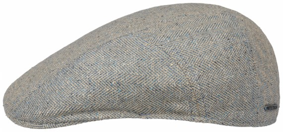 Ivy Cap Silk/Cotton