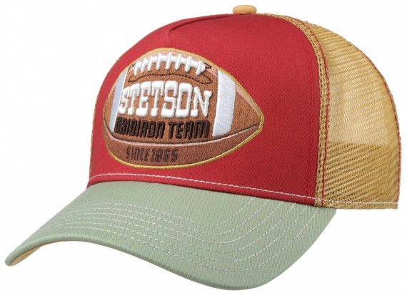 Trucker Cap College Football