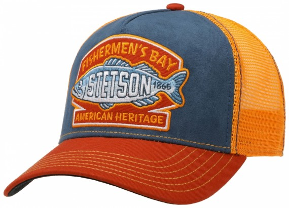 Trucker Cap Fishermen´s Bay