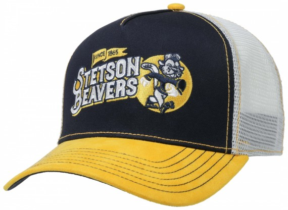 Trucker Cap Football Beaver
