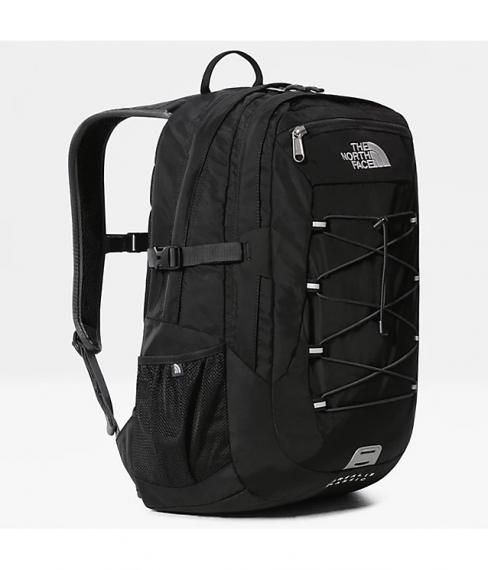 Borealis Backpack Black -