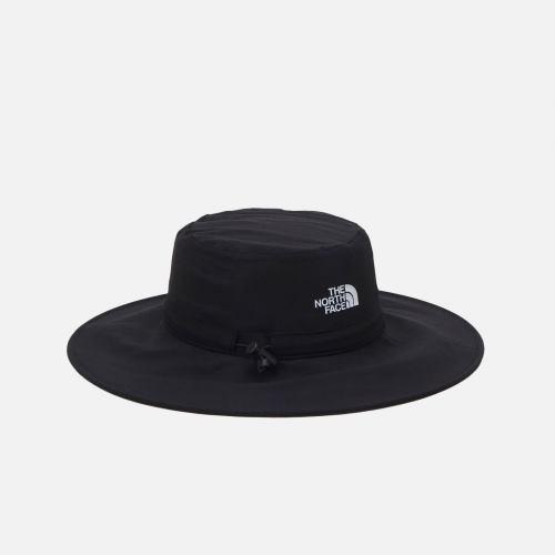 Brimmer Hat Black