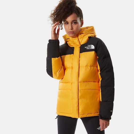 Himalayan Down Parka Women
