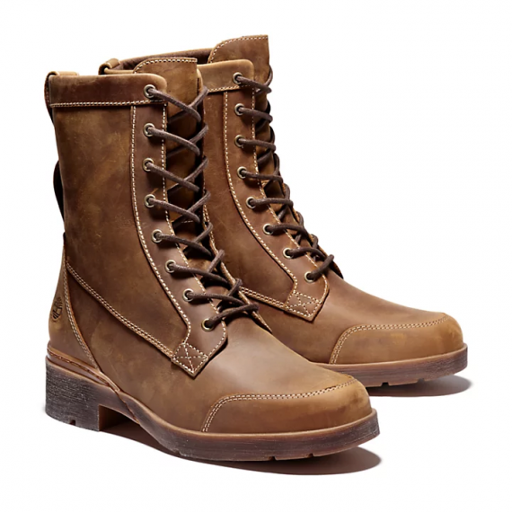 Graceyn Boot for Women in Brown