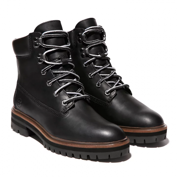 London Square 6 Inch Boot for Women in Black