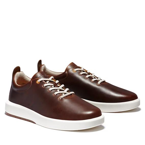 TrueCloud™ EK+ Sneaker für Herren in Braun