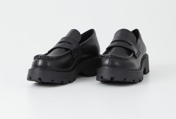 Cosmo 2.0 Loafer Black